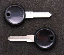 1988-1998 Volkswagen Golf Key Blanks