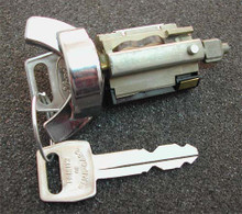 1982-1991 Ford F-Series & E-Series Pickup Truck Ignition Lock