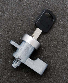 2007 Ford Freestyle Door Lock