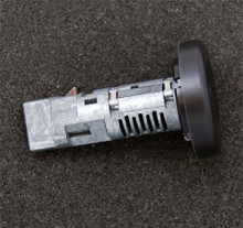 2008-2009 GMC Savana Ignition Cylinder Lock