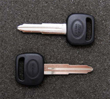 1993-1995 Toyota Corolla Wagon Key Blanks