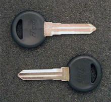 1988-1991 Mazda 929 Key Blanks