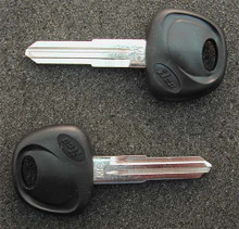 2006-2008 Hyundai Accent Car Key Blanks