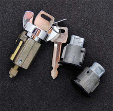 1993-1994 Ford Ranger Ignition and Door Locks