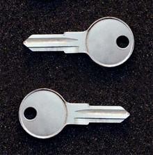 1984-1993 Harley Davidson Sportster Key Blanks