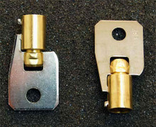 Harley Davidson Motorcycle Tubular Key Blanks