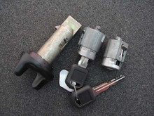 1995-1997 GMC Yukon Ignition and Door Locks