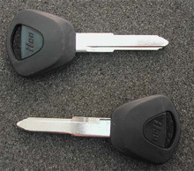 1990-1996 Acura Legend Key Blanks