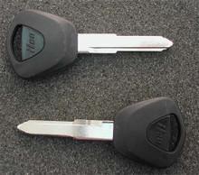 1990-1996 Acura Legend Key Blanks