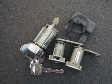 1977-1979 Ford Ranchero Ignition and Door Locks