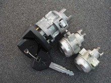 1992-1994 Plymouth Voyager Ignition and Door Locks