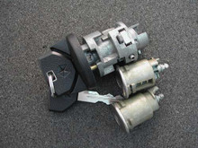 1991-1993 Dodge Ram Charger Ignition and Door Locks