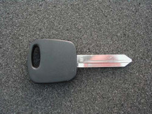 2001-2005 Mazda Tribute Transponder Key Blank