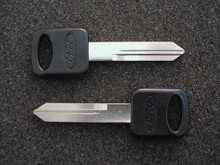 1997-2002 Mazda B2300, B3000 and B4000 Pickup Key Blanks