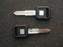 1990-1995 Isuzu Pickup Key Blanks