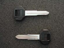 1989-1992 Mitsubishi Mirage Key Blanks