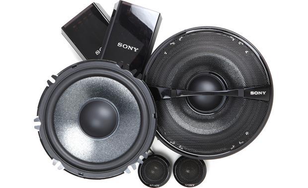 Sony XSGS6121C