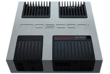 Mosconi AS 100.2 - 2 channel class AB amplifier: 2X100W