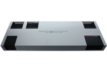 MOSCONI AS 300.2 - 2 channel class AB amplifier: 2X300W