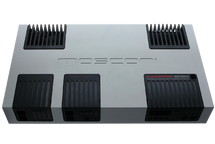 MOSCONI AS 100.4 - 4 channel class AB amplifier: 4X100W