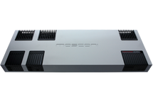 MOSCONI AS 200.4 - 4 channel class AB amplifier: 4X200W