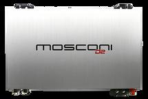MOSCONI D2 100.4 - mini 4 channel class D amplifier 4X100W