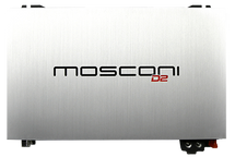 MOSCONI D2 150.2 - mini 2 channel class D amplifier