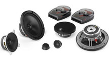 JL Audio C5-653: 6.5-inch (165 mm) 3-Way Component Speaker System