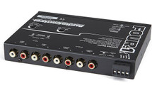 AudioControl FOUR.1 In-dash equalizer with line driver