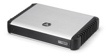 JL Audio HD600/4: 4 Ch. Class D Full-Range Amplifier, 600 W