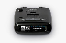 Passport X70 Radar Laser Detector