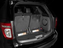 SB-F-EXPL3/10W3v3: Stealthbox® for 2011-Up Ford Explorer SKU # 94520