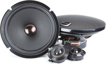 """Pioneer TS-D65C D Series 6-1/2"""" component speaker system"""