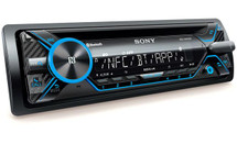 Sony MEX-N4200BT CD receiver