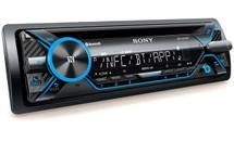 Sony MEX-N4200BT CD receiver