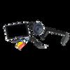 "5"" DASH MOUNT DIGITAL SLIM TFT/LCD MONITOR"