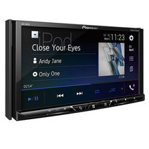 Pioneer AVH-601EX In-Dash Receiver