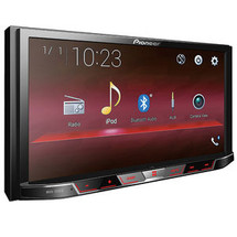 Pioneer MVH-300EX Double DIN Digital Multimedia Video Receiver