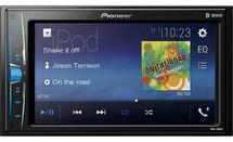 Pioneer MVH-200EX Digital multimedia receiver (does not play CDs)