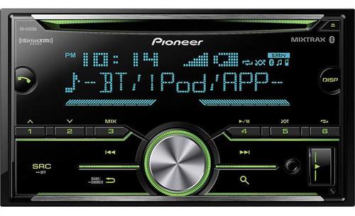 Pioneer FHS701BS