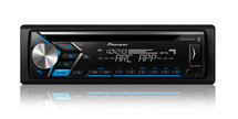 Pioneer DEHS4000BT Bluetooth In-Dash CD/AM/FM Receiver