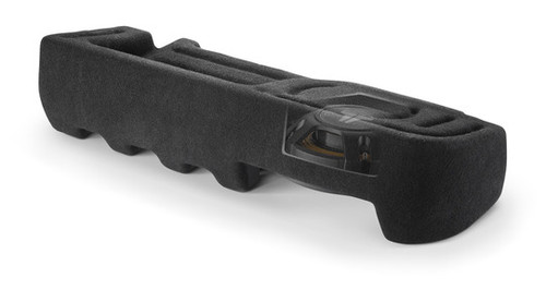 SB-F-F150SPRCB/10TW3: Stealthbox® for 2015-Up Ford F-150 SuperCab / 2017-Up SuperDuty SuperCab