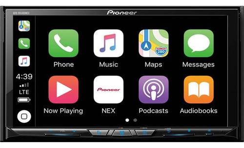 Pioneer AVH-W4400NEX DVD receiver