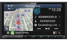 Kenwood Excelon DNX996XR