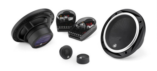 JL Audio C2-650: 6.5-inch (165 mm) 2-Way Component Speaker System