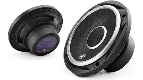 JL Audio C2-650x: 6.5-inch (165 mm) Coaxial Speaker System