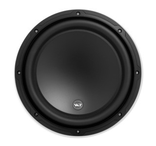 JL Audio 10W3v3-4: 10-inch (250 mm) Subwoofer Driver, 4 Ω