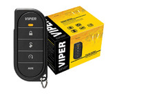 Viper 3306V Security System With Keyless Entry* - Price Includes Standard Installation
