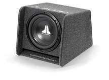 JL Audio CP112-W0v3: Single 12W0v3 BassWedge, Ported, 4 Ω