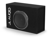 JL Audio CP112LG-TW1-2: Single 12TW1 MicroSub, Ported, 2 Ω